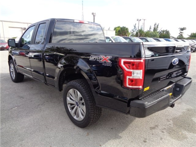 2018 F-150 Super Cab 4x4,  Pickup #FA46637 - photo 6