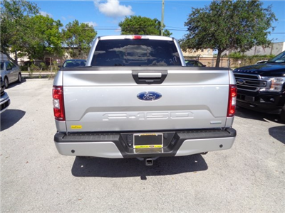 2018 F-150 Crew Cab Pickup #FA57269 - photo 4