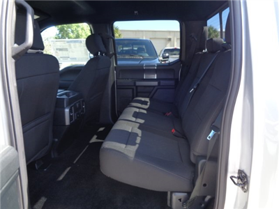 2018 F-150 Crew Cab Pickup #FA57269 - photo 22