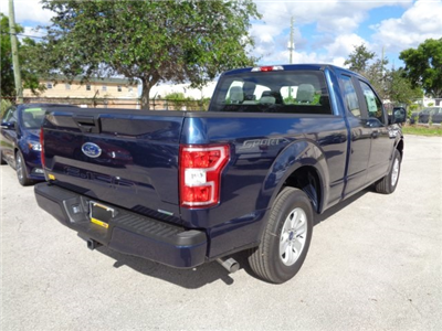 2018 F-150 Super Cab, Pickup #FA57281 - photo 2