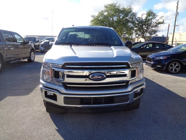 2018 F-150 Super Cab 4x2,  Pickup #FA76906 - photo 3