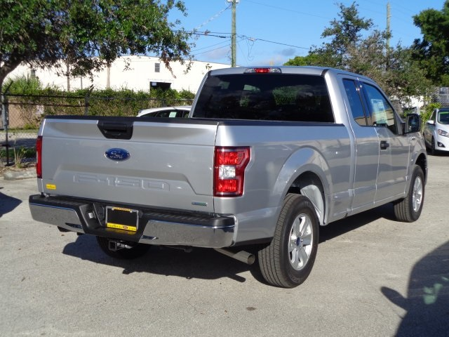 2018 F-150 Super Cab 4x2,  Pickup #FA76906 - photo 2