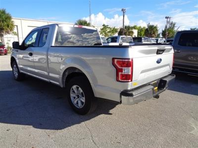 2018 F-150 Super Cab 4x2,  Pickup #FA76906 - photo 5