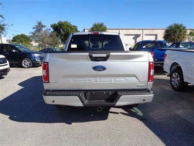 2018 F-150 SuperCrew Cab 4x2,  Pickup #FA88951 - photo 4