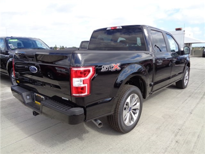 2018 F-150 SuperCrew Cab, Pickup #FB02267 - photo 2