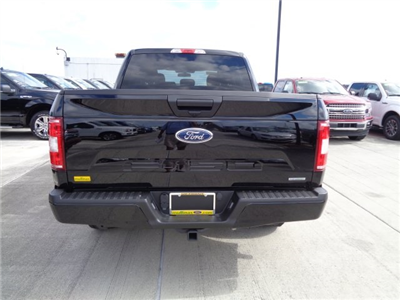 2018 F-150 SuperCrew Cab, Pickup #FB02267 - photo 4