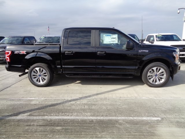 2018 F-150 SuperCrew Cab, Pickup #FB02271 - photo 6
