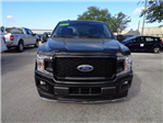 2018 F-150 SuperCrew Cab, Pickup #FB02271 - photo 3