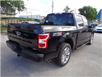 2018 F-150 SuperCrew Cab, Pickup #FB02271 - photo 2