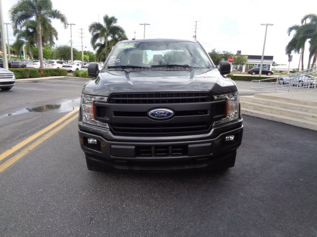 2018 F-150 Super Cab 4x2,  Pickup #FB09127 - photo 2