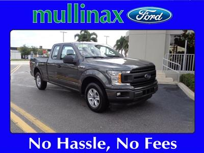 2018 F-150 Super Cab 4x2,  Pickup #FB09127 - photo 1