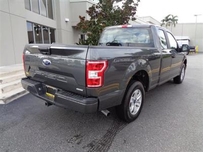 2018 F-150 Super Cab 4x2,  Pickup #FB09127 - photo 3