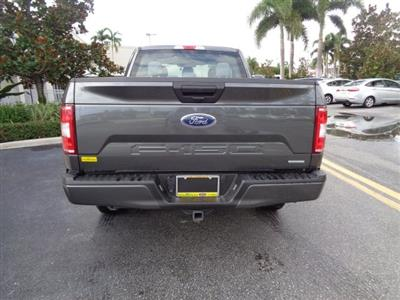2018 F-150 Super Cab 4x2,  Pickup #FB09127 - photo 4