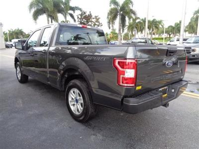 2018 F-150 Super Cab 4x2,  Pickup #FB09127 - photo 6