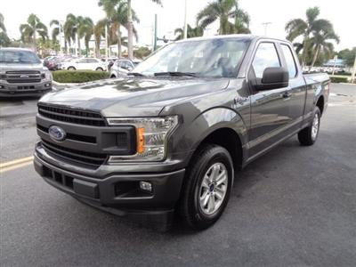 2018 F-150 Super Cab 4x2,  Pickup #FB09127 - photo 7