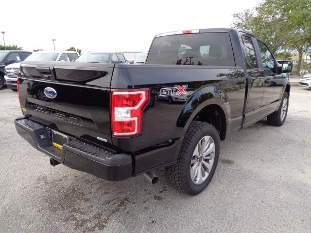 2018 F-150 Super Cab 4x4,  Pickup #FB22102 - photo 2