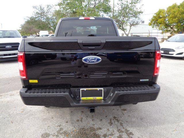 2018 F-150 Super Cab 4x4,  Pickup #FB22102 - photo 4