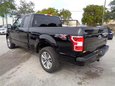 2018 F-150 Super Cab 4x4,  Pickup #FB22102 - photo 6