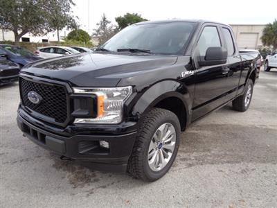 2018 F-150 Super Cab 4x4,  Pickup #FB22102 - photo 7