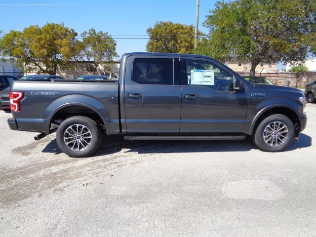 2018 F-150 SuperCrew Cab, Pickup #FB51605 - photo 7