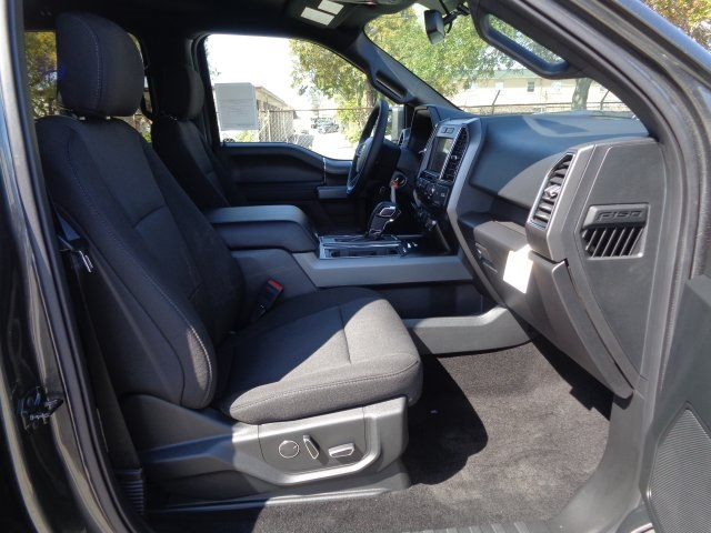 2018 F-150 SuperCrew Cab, Pickup #FB51605 - photo 26