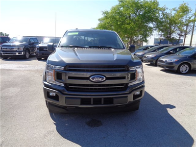 2018 F-150 SuperCrew Cab, Pickup #FB51605 - photo 3