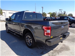 2018 F-150 SuperCrew Cab, Pickup #FB51605 - photo 5