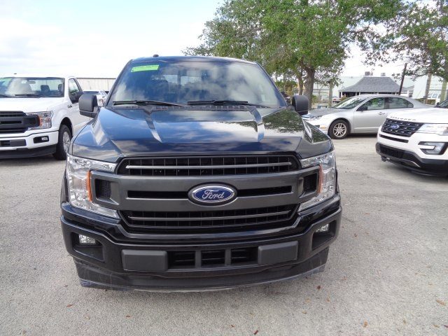 2018 F-150 SuperCrew Cab,  Pickup #FB64581A - photo 3