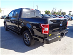 2018 F-150 SuperCrew Cab,  Pickup #FB64581A - photo 5