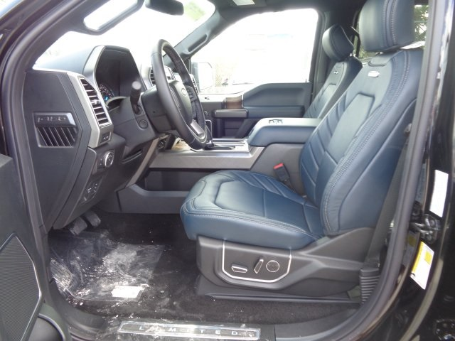 2018 F-150 SuperCrew Cab 4x4,  Pickup #FB80861 - photo 28