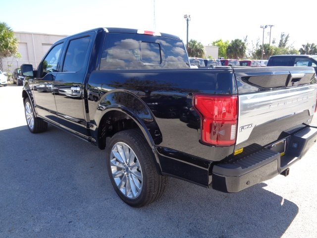 2018 F-150 SuperCrew Cab 4x4,  Pickup #FB80861 - photo 6