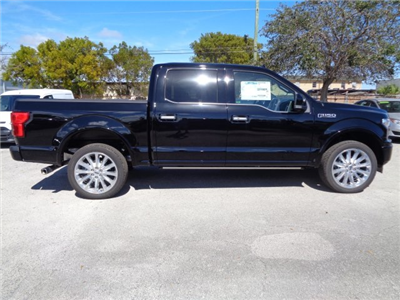 2018 F-150 SuperCrew Cab 4x4,  Pickup #FB80861 - photo 9