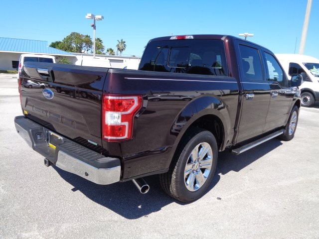 2018 F-150 SuperCrew Cab 4x2,  Pickup #FC07268 - photo 2