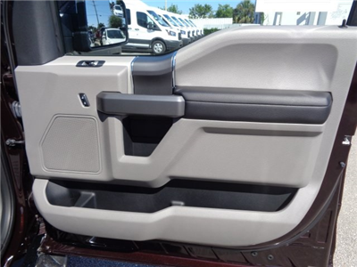 2018 F-150 SuperCrew Cab, Pickup #FC07268 - photo 39