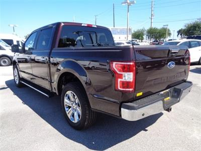 2018 F-150 SuperCrew Cab 4x2,  Pickup #FC07268 - photo 6