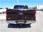 2018 F-150 SuperCrew Cab, Pickup #FC07268 - photo 4