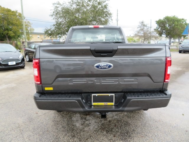 2019 F-150 Super Cab 4x2,  Pickup #FC07863 - photo 5
