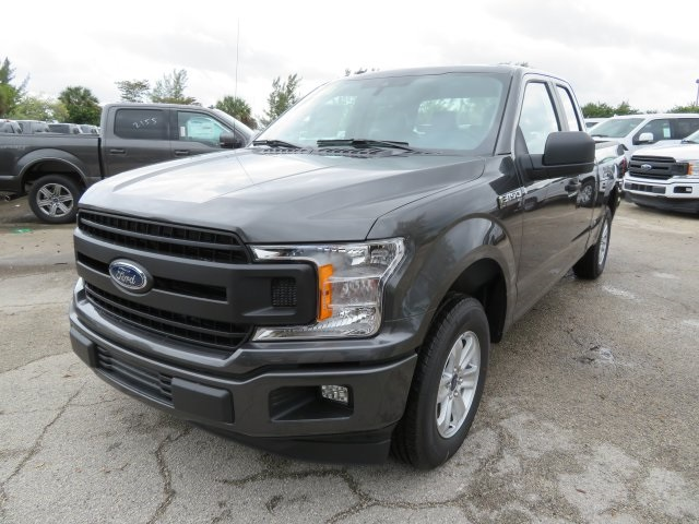 2019 F-150 Super Cab 4x2,  Pickup #FC07863 - photo 8