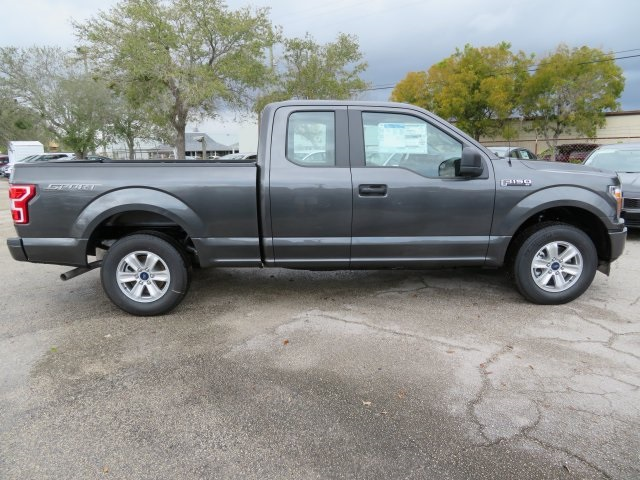 2019 F-150 Super Cab 4x2,  Pickup #FC07863 - photo 9