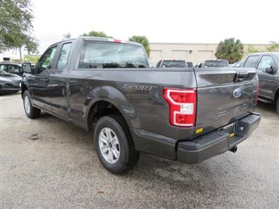 2019 F-150 Super Cab 4x2,  Pickup #FC07863 - photo 7