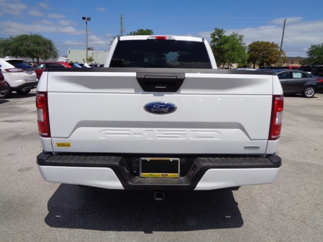 2018 F-150 Super Cab 4x2,  Pickup #FC10717 - photo 5