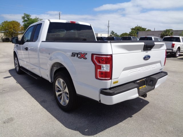 2018 F-150 Super Cab 4x2,  Pickup #FC10717 - photo 6