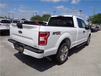 2018 F-150 Super Cab 4x2,  Pickup #FC10717 - photo 2
