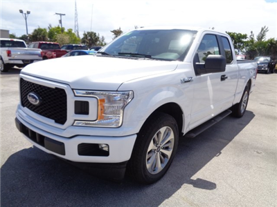 2018 F-150 Super Cab 4x2,  Pickup #FC10717 - photo 7
