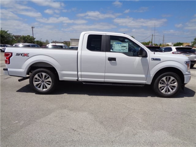 2018 F-150 Super Cab 4x2,  Pickup #FC10717 - photo 8