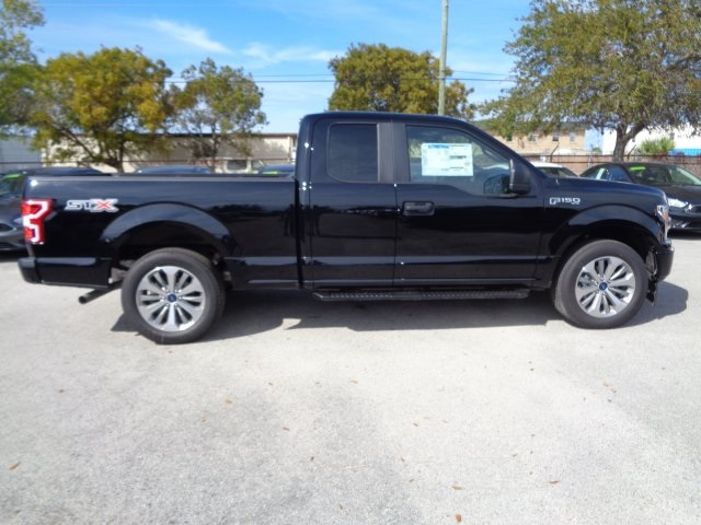 2018 F-150 Super Cab 4x2,  Pickup #FC10725 - photo 8
