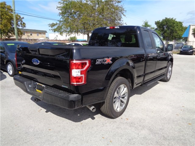 2018 F-150 Super Cab 4x2,  Pickup #FC10725 - photo 2