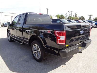 2018 F-150 Super Cab 4x2,  Pickup #FC10725 - photo 5