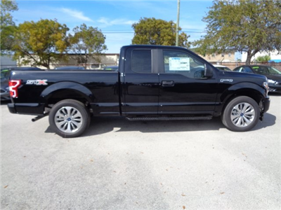 2018 F-150 Super Cab 4x2,  Pickup #FC10725 - photo 7