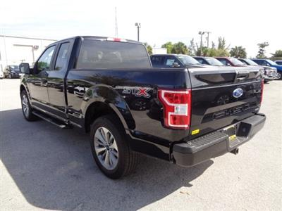 2018 F-150 Super Cab 4x2,  Pickup #FC10725 - photo 6